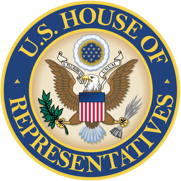 The House of Representatives